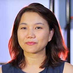 Ms. TU MY KHANH