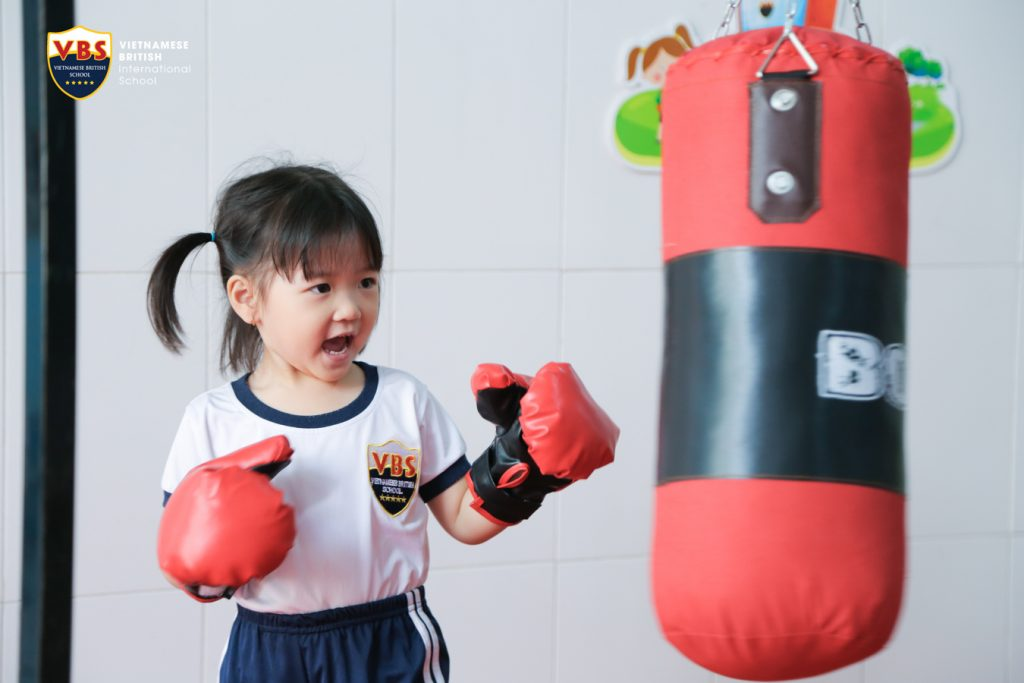 Olympic channel tháng 1 - The boxing