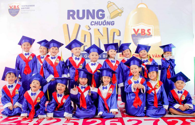 """THE GOLDEN BELL - """"Knowledge arena"""" of VBS warriors"""